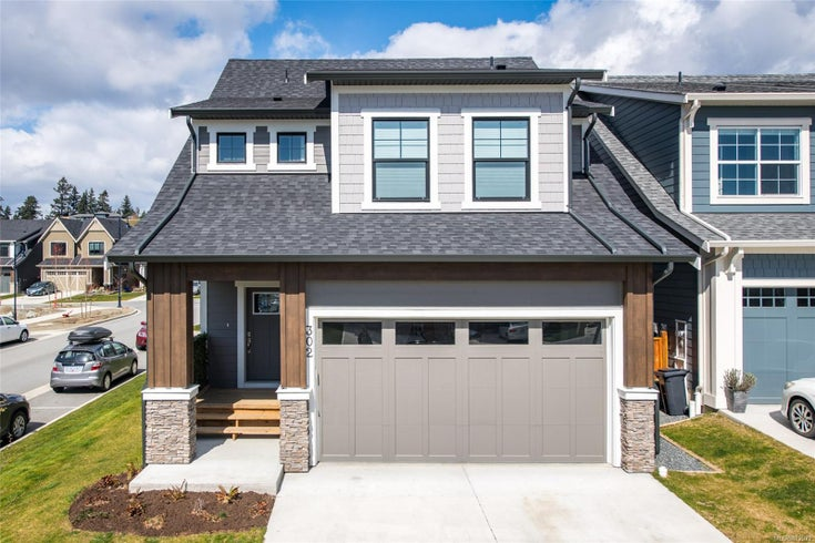 302 Whimbrel Pl - Co Royal Bay Single Family Detached for sale, 3 Bedrooms (872972)