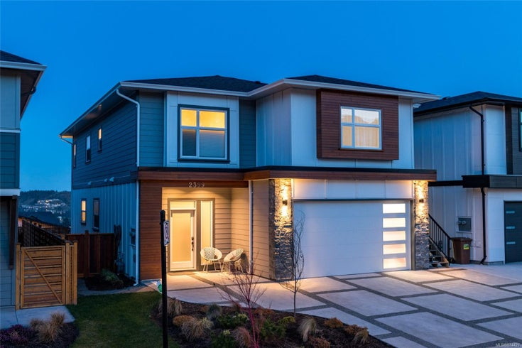 2399 Azurite Cres - La Bear Mountain Single Family Detached for sale, 5 Bedrooms (874427)
