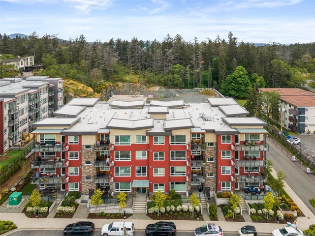 206 300 Belmont Rd - Co Colwood Corners Condo Apartment for sale, 2 Bedrooms (875773)