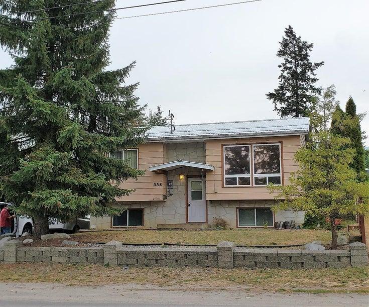338 11TH AVENUE S - Creston for sale, 3 Bedrooms (2454670)