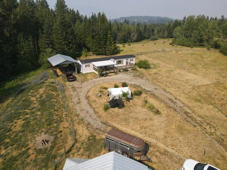 4495 Canyon Lister Road - Lister Agriculture for sale(2460117)