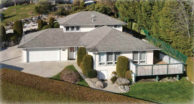 6146 BAILLIE ROAD - Sechelt District House/Single Family for sale, 4 Bedrooms (R2553777)