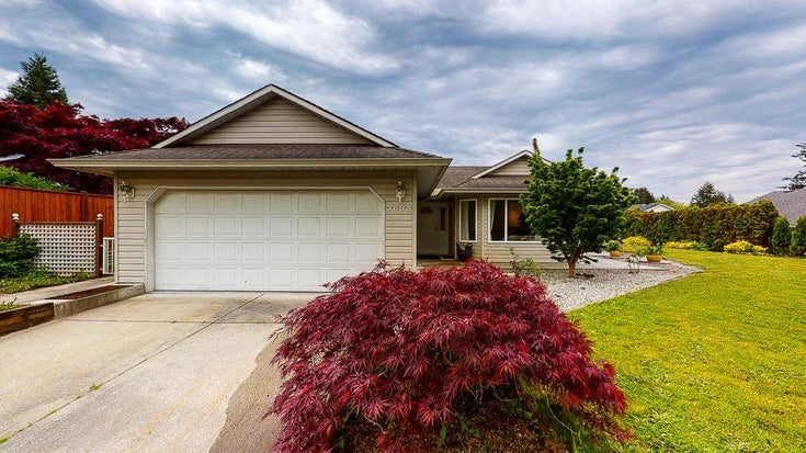5608 EMERSON ROAD - Sechelt District House/Single Family for sale, 3 Bedrooms (R2577502)