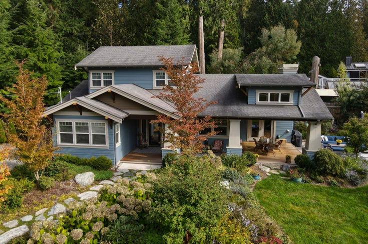3600 Beach Ave, Roberts Creek - Roberts Creek House/Single Family for sale, 3 Bedrooms