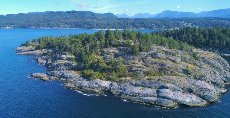 WEST TRAIL ISLAND - Sechelt District House/Single Family for sale, 2 Bedrooms (R2498445)