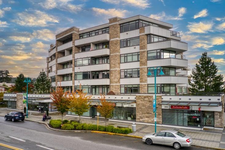 104-5665 Teredo Street, Sechelt BC  - Sechelt District COMM for sale(C8040474)