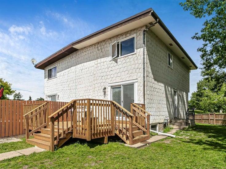 3044 32A Avenue SE - Dover Semi Detached for sale, 4 Bedrooms (A1014205)