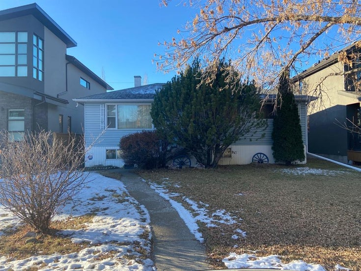 4119 16 Street SW - Altadore Detached for sale, 5 Bedrooms (A1052361)