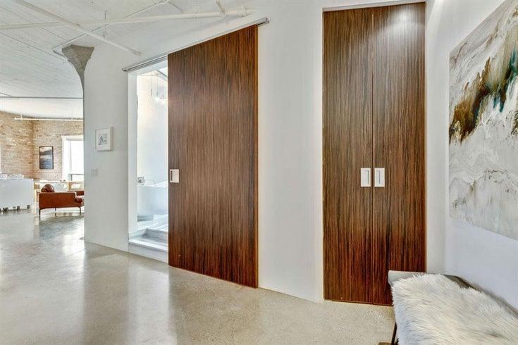 602, 240 11 Avenue SW - Beltline Apartment for sale, 1 Bedroom (A1061427)