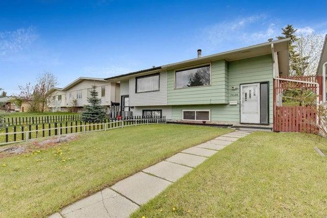 7628 22A Street SE - Ogden Semi Detached for sale, 3 Bedrooms (A1112111)