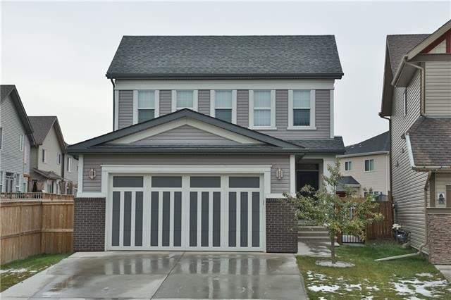 17 COPPERPOND ST SE - Copperfield Detached for sale, 3 Bedrooms (C4273559)