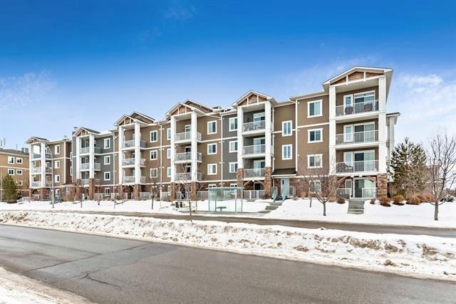 #308 102 CRANBERRY PA SE - Cranston Apartment for sale, 2 Bedrooms (C4282803)