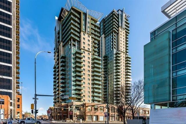 #1006 1410 1 ST SE - Beltline Apartment for sale, 2 Bedrooms (C4285942)