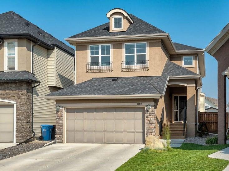 Calgary, AB - Cranston Detached for sale(C4198160)