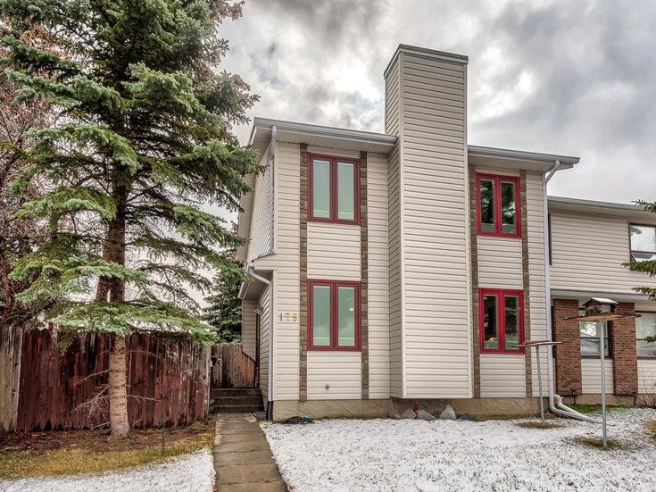 Calgary, AB - Deer Ridge Duplex for sale(C4239133)