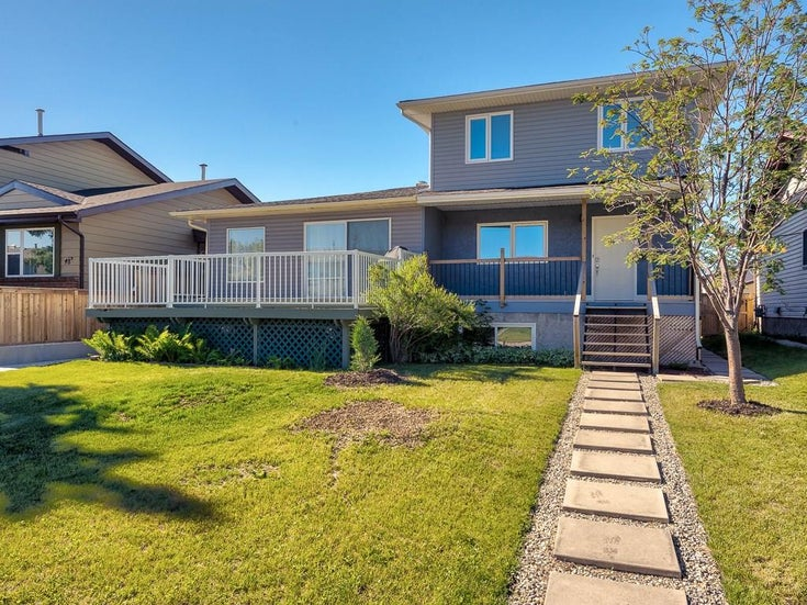 Calgary, AB - Cedarbrae Semi Detached for sale(C4202410)