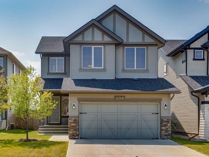 Calgary, AB - Silverado Detached for sale(C4127292)