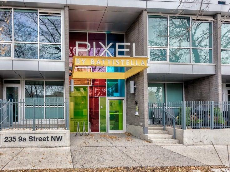 Calgary, AB - Sunnyside Apartment for sale(C4218862)