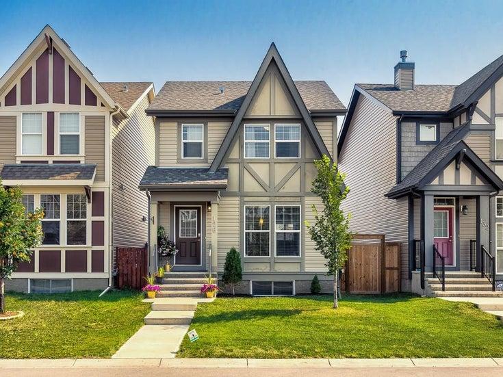 Calgary, AB - New Brighton Detached for sale(C4200741)