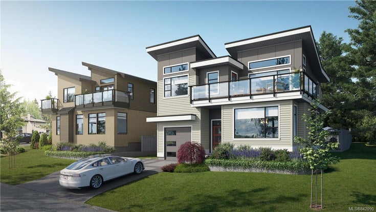 7155 Hagan Rd - CS Brentwood Bay Land for sale(842090)