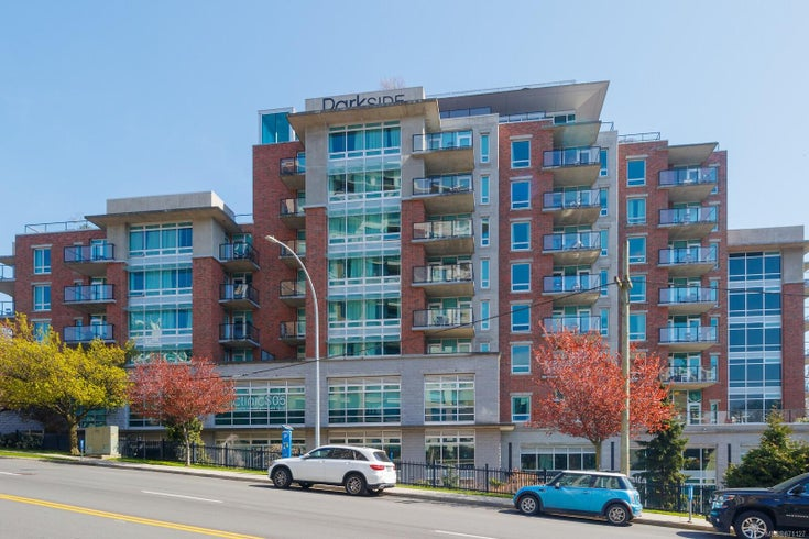A503 810 Humboldt St - Vi Downtown Condo Apartment for sale, 1 Bedroom (871127)
