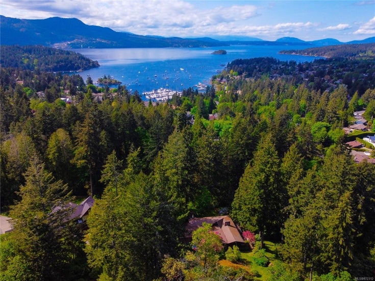 1026 Greig Ave - CS Brentwood Bay Single Family Detached for sale, 3 Bedrooms (872312)