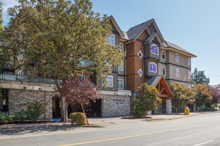 307 2881 Peatt Rd - La Langford Proper Condo Apartment for sale, 2 Bedrooms (875981)