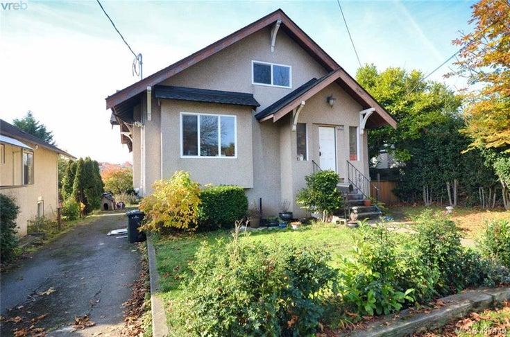 2820 Graham St - Vi Hillside Single Family Detached for sale, 4 Bedrooms (417449)