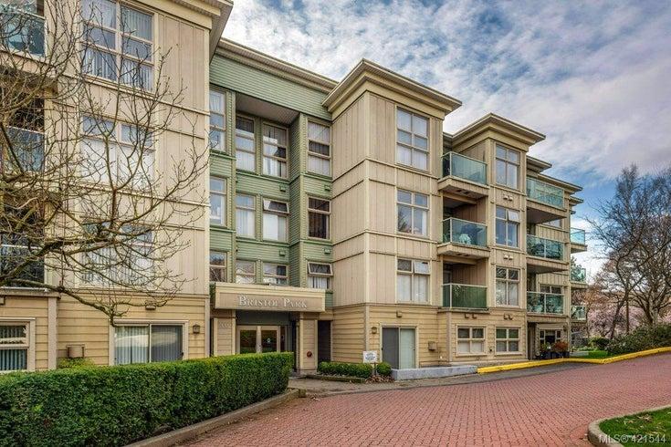403 535 Manchester Rd - Vi Burnside Condo Apartment for sale, 1 Bedroom (421544)