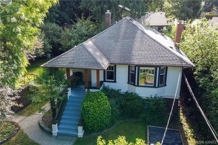 7035 Hagan Rd - CS Brentwood Bay Single Family Detached for sale, 4 Bedrooms (841147)