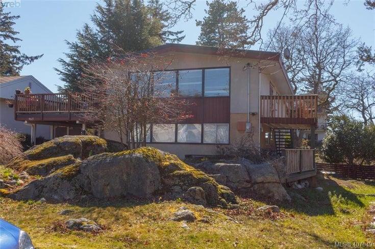 967 Lampson Pl, Victoria, BC - Es Old Esquimalt Single Family Detached for sale, 6 Bedrooms (407049)