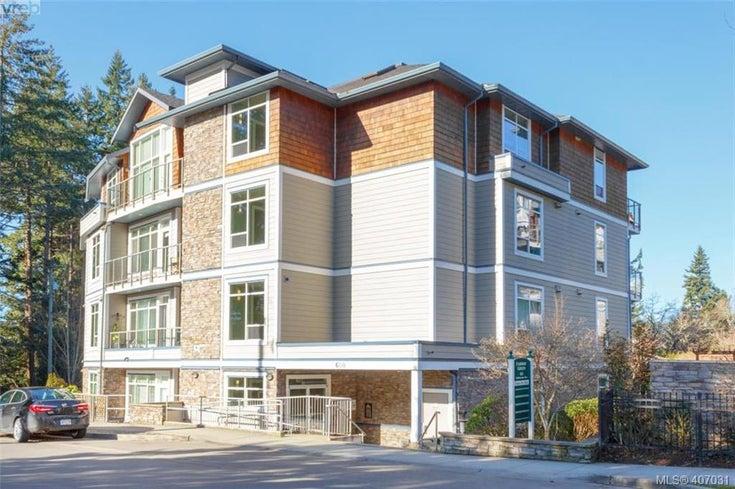402 608 Fairway Ave - La Fairway Condo Apartment for sale, 2 Bedrooms (407031)