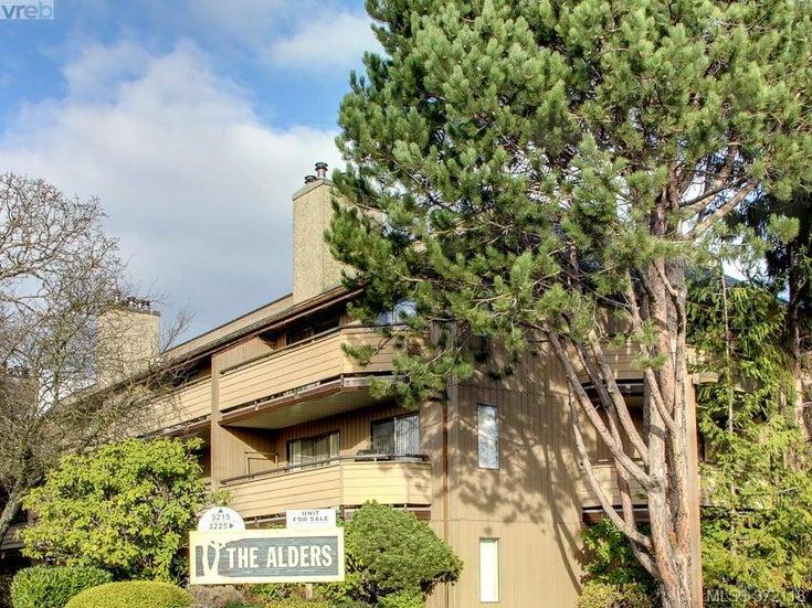 308 3215 Alder St - SE Quadra Condo Apartment for sale, 2 Bedrooms (372118)