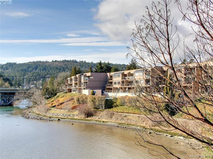 122 485 Island Hwy - VR Six Mile Condo Apartment for sale, 2 Bedrooms (374473)