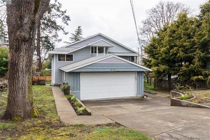 973 Lampson Pl - Es Old Esquimalt Single Family Detached for sale, 6 Bedrooms (376232)