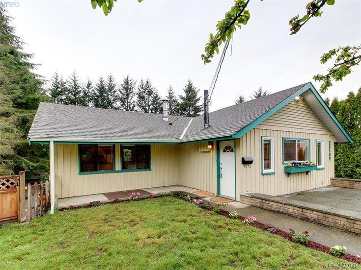 B 2616 Sooke Rd - La Glen Lake Single Family Detached for sale, 2 Bedrooms (377884)