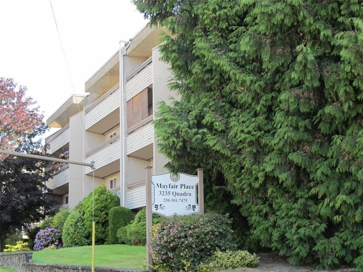 102 3235 Quadra St - SE Maplewood Condo Apartment for sale, 2 Bedrooms (856016)
