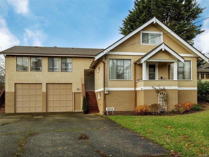3024 Carroll St - Vi Burnside Single Family Detached for sale, 11 Bedrooms (860822)
