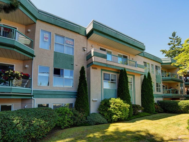 103 9880 Fourth St - Si Sidney North-East Condo Apartment for sale, 2 Bedrooms (864140)