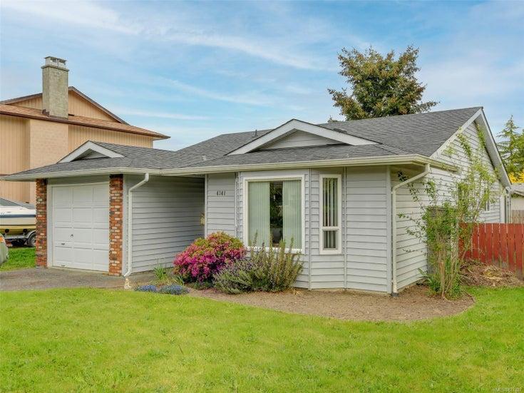 4341 Vanguard Pl - SW Royal Oak Single Family Detached for sale, 2 Bedrooms (877407)