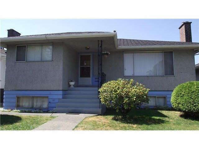 6589 ELLIOTT STREET - Killarney VE House/Single Family for sale, 4 Bedrooms (R2546834)
