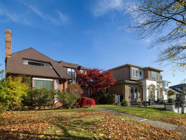 5564 ELIZABETH STREET - Cambie House/Single Family for sale, 7 Bedrooms (R2590107)