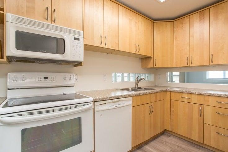 12 3250 W 4TH AVENUE - Kitsilano Apartment/Condo for sale, 2 Bedrooms (R2415450)