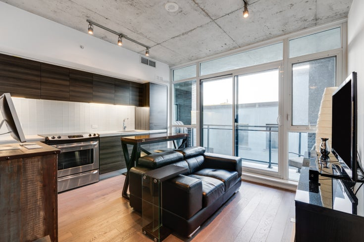 1190 Dundas St. E #426 - South Riverdale APTU for sale, 1 Bedroom (E5090237)