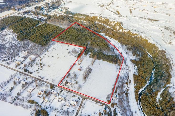 18137 Cataract Rd. - Alton Land for sale(W5124732)