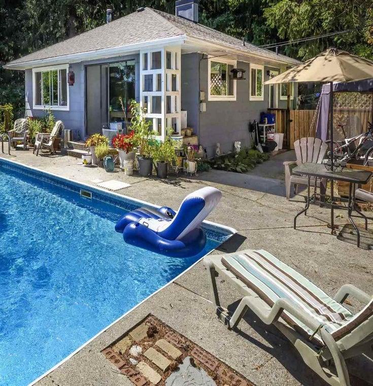 7427 Dogwood Drive - Pemberton House/Single Family for sale(R2298835)