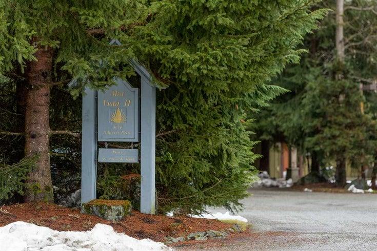 122 3070 Hillcrest Drive - Alta Vista Townhouse for sale(R2226446)