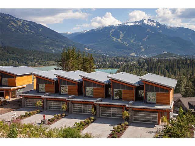 14 8400 Ashleigh Mcivor Drive - Rainbow Townhouse for sale(V998149)