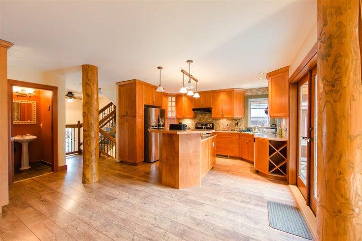 1432 Alder Drive - Pemberton House/Single Family for sale(R2298330)