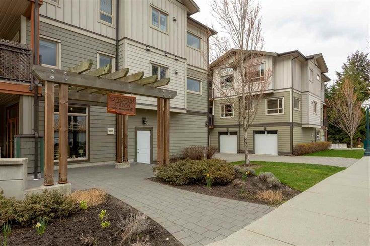 10 7450 Prospect Street - Pemberton Apartment/Condo for sale(R2259055)